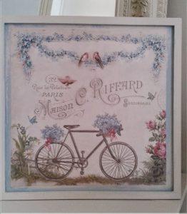 cuadro vintage bici (1) retoc